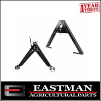 Tractor A Frame Quick Hitch Kit - Category 2 - Implement
