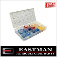 160 Piece Crimp Terminal Kit