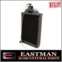 Radiator to suit Massey Ferguson 165 265 275 285 565 50 50B
