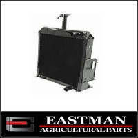 Radiator to suit Case IH - International 84 85 Series
