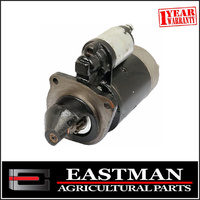 Starter Motor to suit David Brown 770 780 880 885 - Case 1190 1194 775