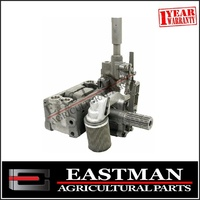 Hydraulic Pump Assembly to suit Massey Ferguson with Pressure Control