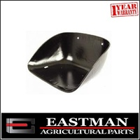 Metal Pan Tractor Seat to suit Massey Ferguson