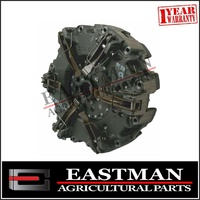 "Clutch Assembley 11"" Dual Clutch to suit Fiat Ford New Holland Tractor"