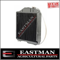 Radiator to suit Zetor Tractor - UR1 Series
