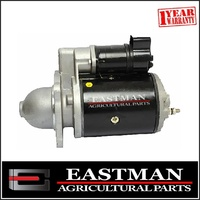 Starter Motor to suit Ford 2610 3110 3610 3910 4110 4610 5110 5610 6610 Tractor
