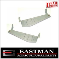 Safety Foot Rest Step - TE20 TEA20 TED20 TEF20 MF35 MF135 Massey Ferguson Tractor Fergie
