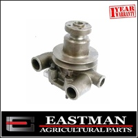 Water Pump to suit Massey Ferguson MF35 135 203 205 Trapezoid Bolt Pattern