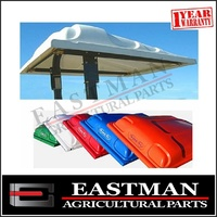Tractor Canopy to suit Medium Size Tractor - Massey Ferguson - John Deere - Ford - Kubota