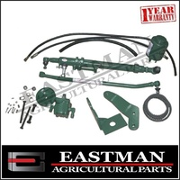 Power Steering Conversion Kit to suit John Deere 1020 1030 1120 1130 Tractor