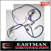 Complete Wiring Loom Harness to suit Fordson Super Dexta Tractor - Ford