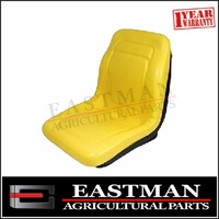 Seat to suit John Deere Gator - Moulded - Great Seat - Limited Stock