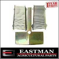 Front Grille Set Complete to suit Massey Ferguson TE20 TEA20 TED20 TEF20