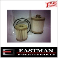 FUEL FILTER KIT TO SUIT FORD F250 F350 6.0 LT TURBO DIESEL POWERSTROKE