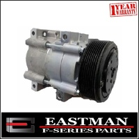 Air Conditioning Compressor to suit Ford F250 F350 2001-2006 7.3 LT Turbo Diesel
