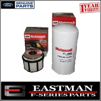 "Ford F250 F350 ""Hot Price""  7.3 litre Turbo Diesel - Oil (USA) & Fuel Filter Kit"