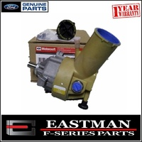 Genuine Ford Power Steering Pump F250 F350 F450 1999-2006 7.3 LT Turbo Diesel
