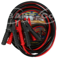 6M (20ft) 750AMP BOOSTER CABLE