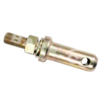 PIN IMPLEMENT CAT2 THREAD 19 x 28.6mm PIN