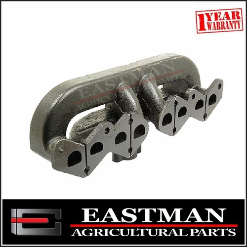 Exhaust Manifold to suit Massey Ferguson TE20 TEA20