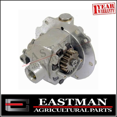 Hydraulic Pump to suit Ford 4100 4110 3000 4000 4200 4400 4330 4400 Tractor