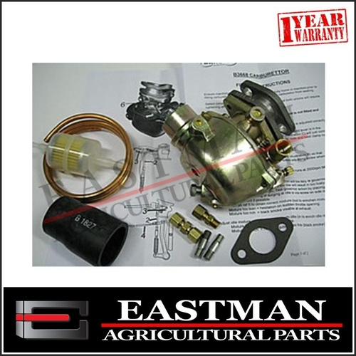 New Carburettor to suit Massey Ferguson TE20 TEA20 TED20 MF 35 135