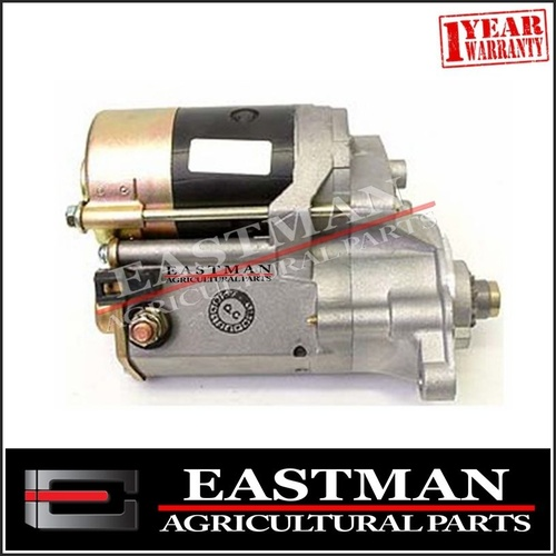 Gear Reduction Starter Motor to suit Kubota F3560 Mower