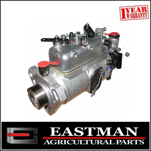 New Injector Fuel Pump to suit Massey Ferguson - Perkins A4.212 A4.236 A4.248 Diesel Injection